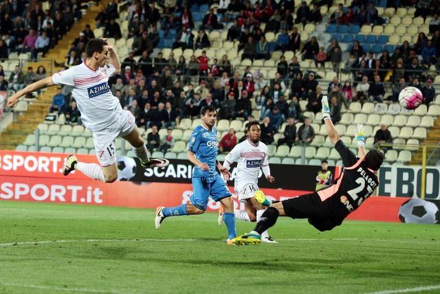 Photo of Serie A – Altri risultati 35a giornata – Vincono in casa il Verona ed il Carpi – CLASSIFICA