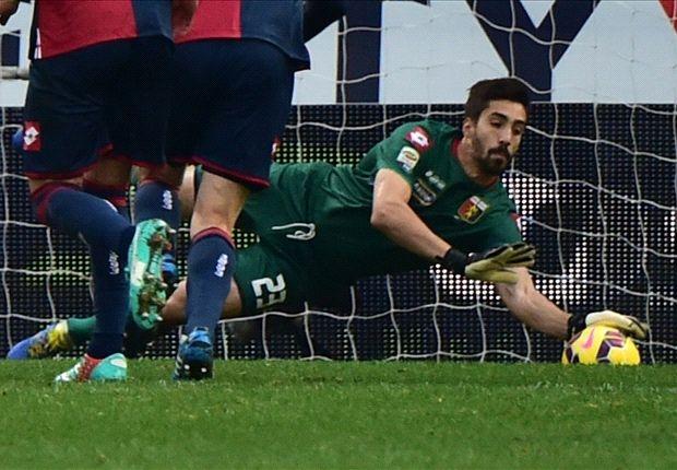 """Photo of Racconti di sport. """"La-manna"""" del Genoa"""