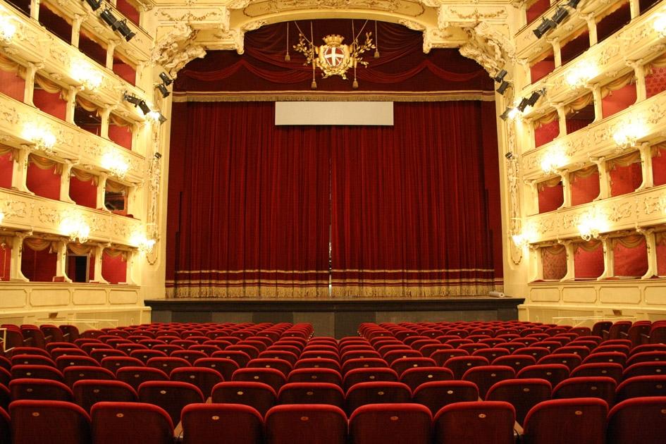 Photo of Teatro fine aprile nella Capitale
