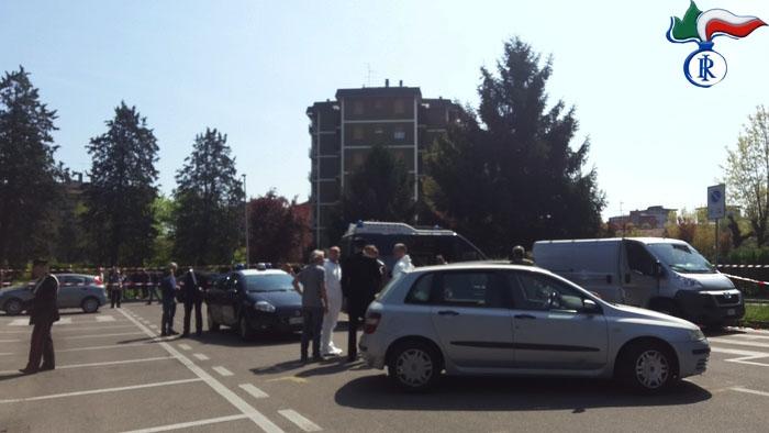 Photo of Milano – Giovane 27enne strangolata vicino cimitero. Arrestato l'ex fidanzato
