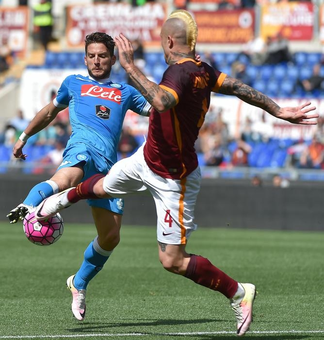 Photo of Serie A. La Roma batte il Napoli e la Juve vince lo scudetto