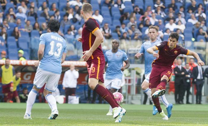 Photo of Serie A, 31° giornata  – Allunga la Juve, il derby della Capitale alla Roma! Classifica – altri risultati