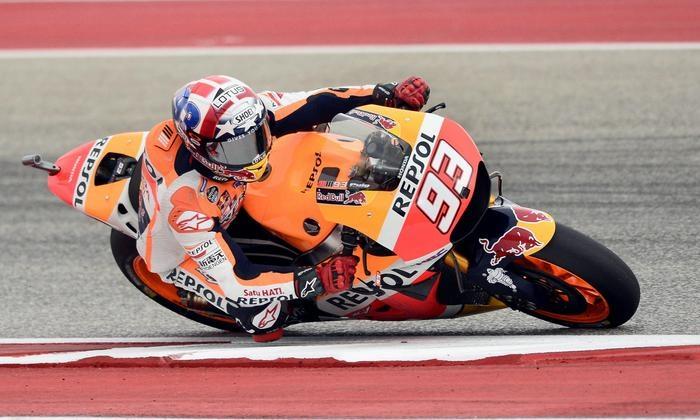 Photo of MotoGp Americhe: Ancora Marquez, davanti a Lorenzo e Iannone – ARRIVI E CLASSIFICA MONDIALE
