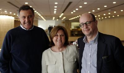 Photo of Teatro Eliseo –  Quattro appuntamenti con Lucia Annunziata