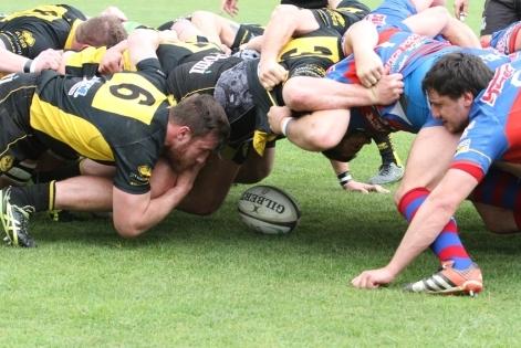 Photo of Rugby Eccellenza – Cammi Calvisano allunga sul Rovigo