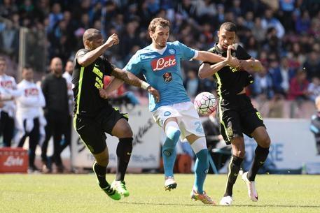 Photo of Serie A, 32a giornata – Napoli accorcia, risveglio Lazio! ALTRI RISULTATI  – CLASSIFICA