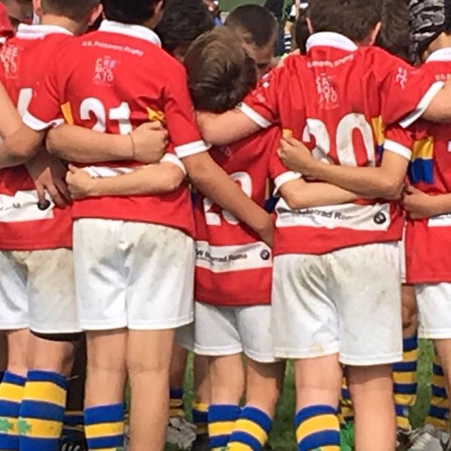 Photo of Rugby – Piccoli rugbisti e rugbiste continuano a crescere