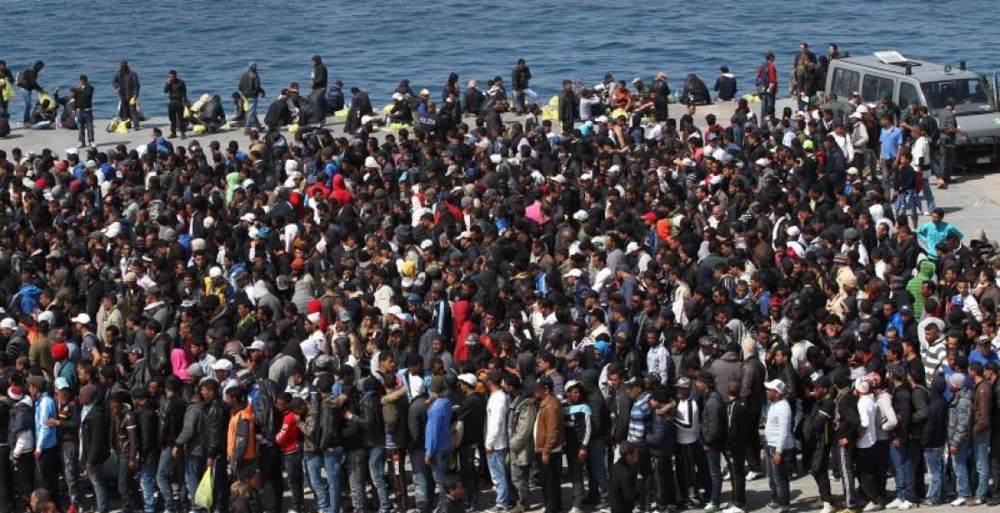 Photo of Italia importante per Unione Europea: serve una … serva!