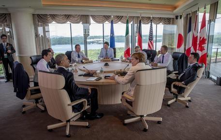 Photo of Tokyo G7: la priorità è la crescita. Non pagare riscatti ai terroristi