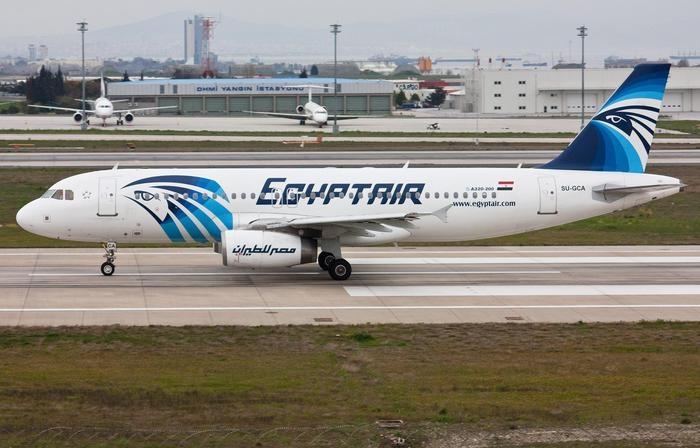 Photo of Avvistato in mare relitto  EgyptAir scomparso