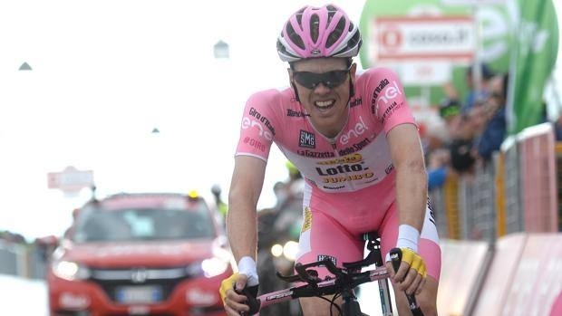 Photo of Ciclismo: 99° Giro d'Italia
