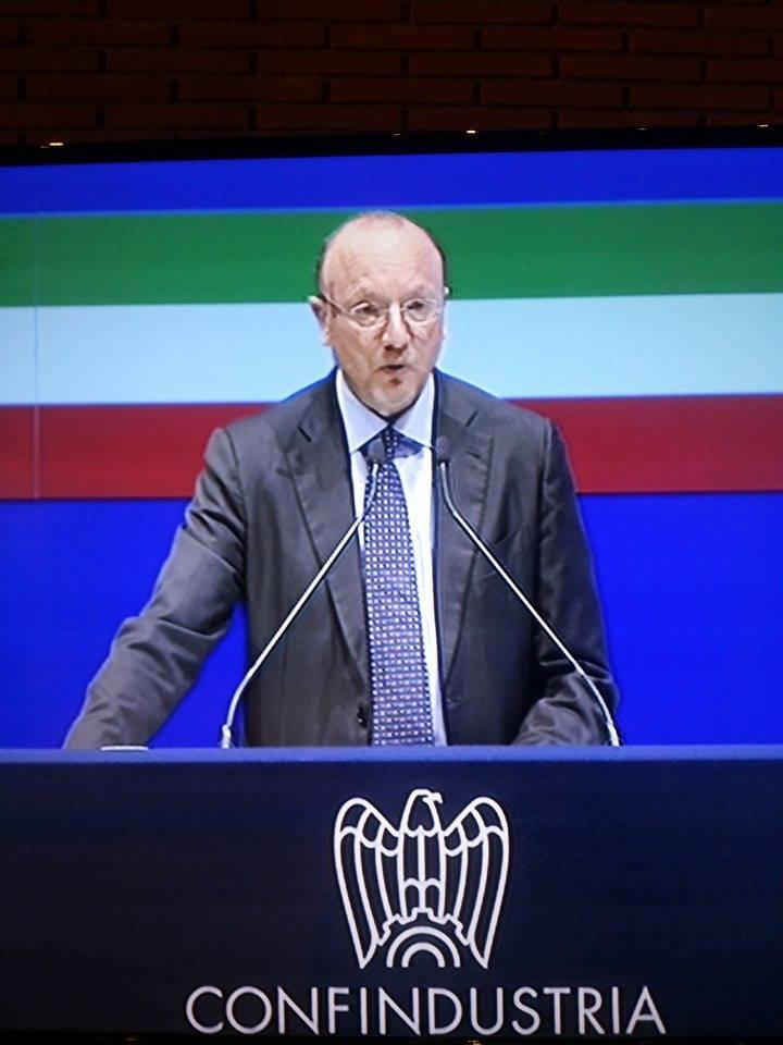 Photo of Vincenzo Boccia, nuovo Presidente di Confindustria