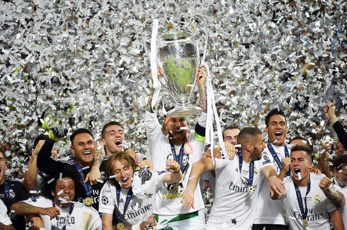 Photo of Champions League:  Vince il Real, incubo Atletico!