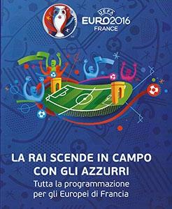 Photo of Calcio. Gli Europei della Rai