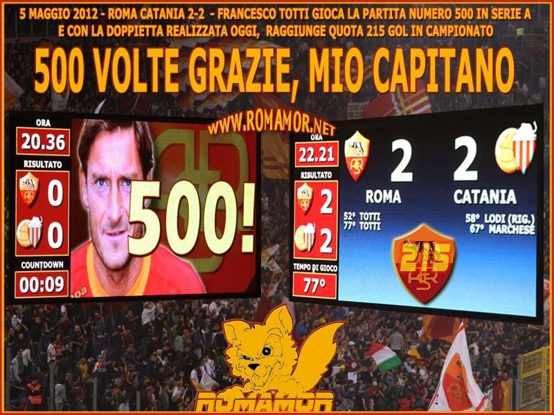 Photo of Serie A. SeicenTotti – LA 37A GIORNATA