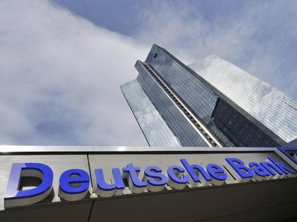 Photo of Deutsche Bank – turbativa di mercato