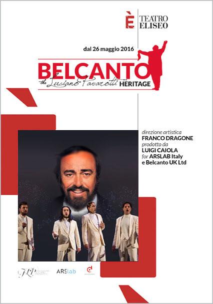 Photo of Teatro Eliseo – Belcanto, l'eredità di Pavarotti
