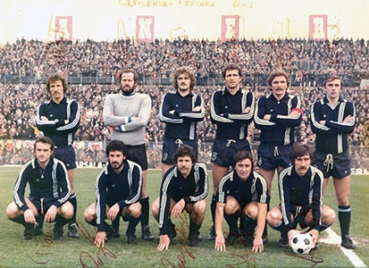 Photo of Racconti di sport. Pescara ti voglio bene!
