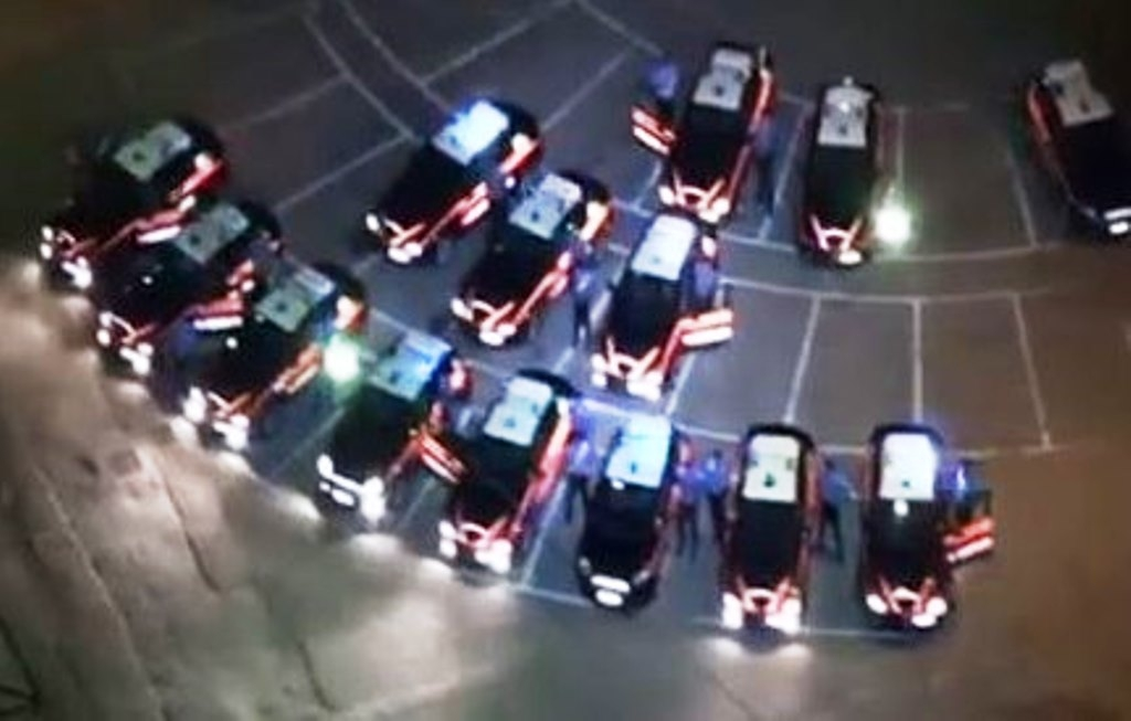 """Photo of Operazione """"Torri Gemelle"""" – Sgominata organizzazione che gestiva importante piazza di spaccio a Tor Bella Monaca – VIDEO"""