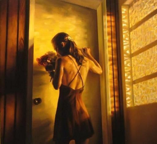 Photo of Alla porta del tuo cuore