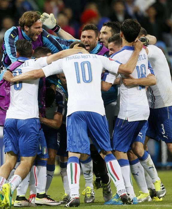 Photo of Europei 2016 – Italia, c'est plus facile!