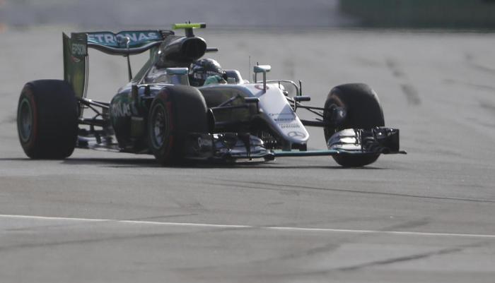 Photo of F1 Gp Europa  –  Cinquina per Rosberg su Mercedes, secondo  Vettel e terzo Perez su Force India.