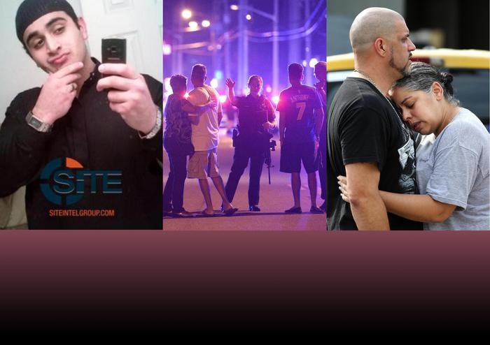 Photo of Orlando: Pista del terrorismo islamico nel massacro in locale gay: 50 morti e 53 feriti