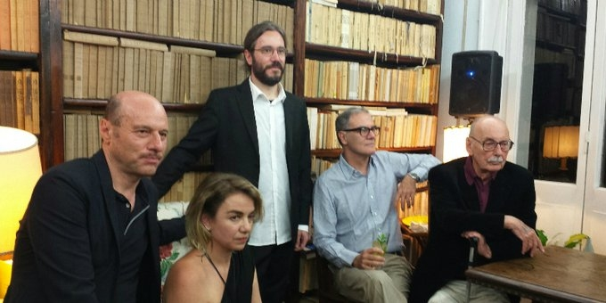 """Photo of Selezionati  i cinque libri finalisti per il """"Premio Strega 2016"""""""