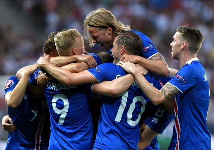 Photo of Euro 2016. Ottavi: Islanda, l'ultima qualificata. Quadro completo dei quarti