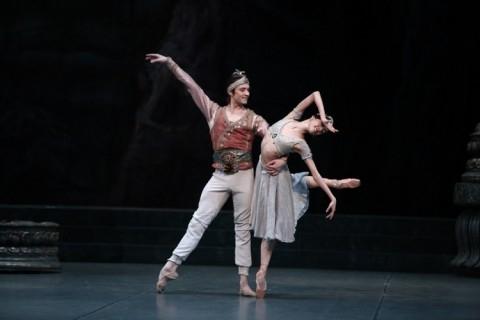 Photo of Terme di Caracalla – Serata Nureyev ad apertura della stagione estiva del Teatro dell'Opera