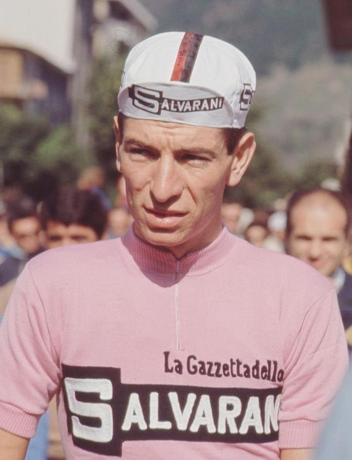 ciclismo Felice Gimondi 1967