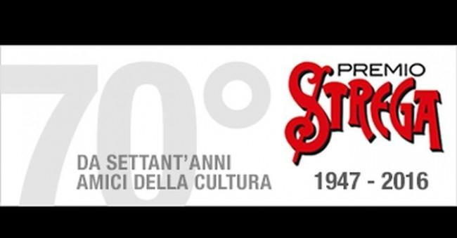 Photo of Il Premio Strega 2016 si assegna a Roma al Parco della Musica venerdì 8 luglio