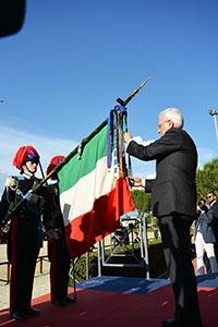 Photo of Alla presenza del Capo dello Stato, i Carabinieri hanno festeggiato a Roma  il loro 202° compleanno – AMPIA GALLERIA FOTOGRAFICA E VIDEO