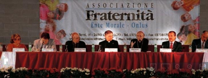 Photo of Chiesa – Ancora una condanna per pedofilia. A don Inzoli inflitti 4 anni e 9 mesi