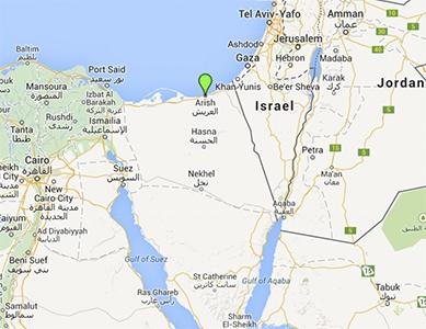 Photo of Egitto: Isis uccide prete copto nel nord del Sinai