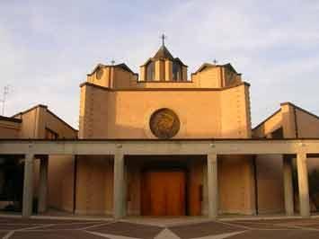 Photo of Roma – 25° anniversario Consacrazione della Chiesa dedicata a Sant'Alberto Magno, a Vigne Nuove