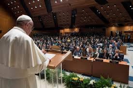 """Photo of Papa Francesco: """"Deburocratizzare la fame"""""""