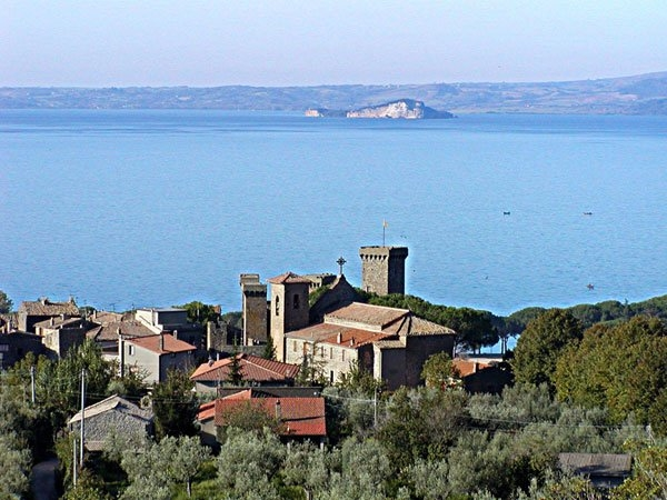 Photo of Una gita a …. Bolsena e il suo Lago