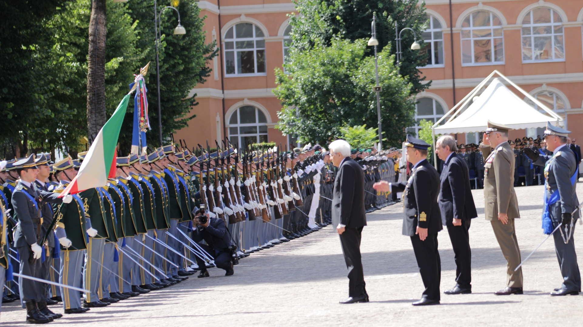 Photo of 242° anniversario fondazione della Guardia di Finanza – Celebrato anche il bicentenario del Servizio Navale del Corpo – AMPIA GALLERIA FOTOGRAFICA