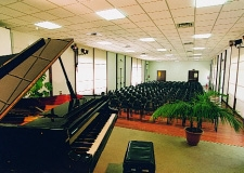 Photo of Accademia Filarmonica Romana – Sala Casella