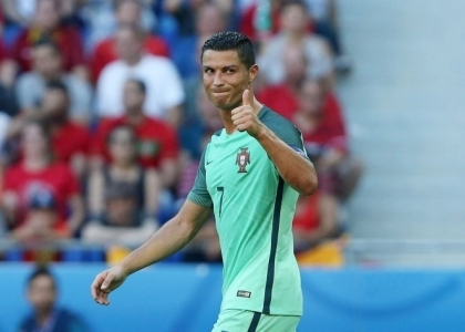 Photo of Euro 2016. C.Ronaldo porta i suoi in finale