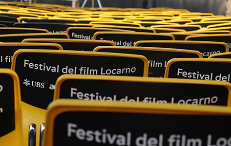 Photo of Locarno Film Festival 2016