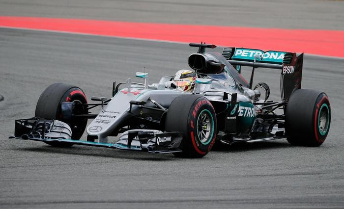 Photo of GPF1 Germania – Fallisce Rosberg. Ancora podio  per Hamilton, davanti alle due Red Bull