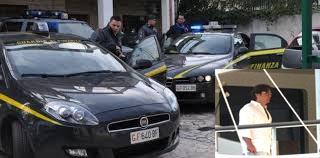"""Photo of Operazione """"Easy Judgement"""" – Arrestati Stefano Ricucci e Mirko Coppola per fatture false"""