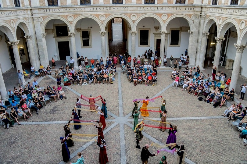 Photo of Urbino – 48° Festival di Musica Antica