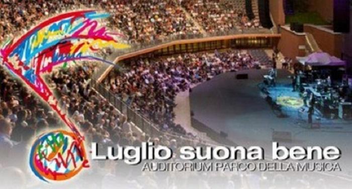 """Photo of Accademia Nazionale di Santa Cecilia – Si conclude """"Luglio suona bene"""" con un bilancio di 77.000 spettatori"""