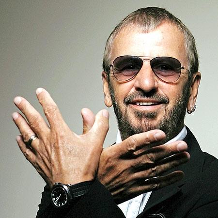 Photo of Ringo Starr, il Signore degli Anelli