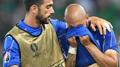 Photo of Euro 2016. Usciamo ai rigori. Peccato!
