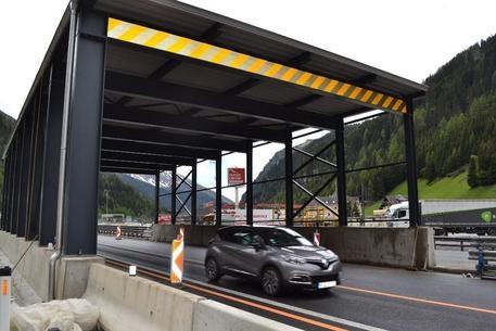 Photo of L'Austria ha completato i lavori per barriera Brennero