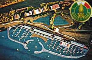 """Photo of FLASH – NEWS  – Operazione """"Ultima Spiaggia"""" – Sequestrati beni per 450 milioni di euro.Sigillati porto di Ostia, alcuni stabilimenti balneari ed altri beni"""